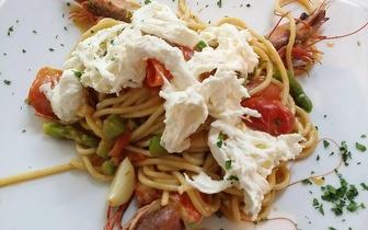 Almoço Italiano em Lisboa 10% desconto em Fatura!