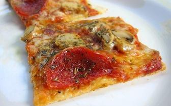 20% de Desconto em Todas as Pizzas só Segunda-Feira em Lisboa!