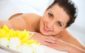 Massagem de Relaxamento ao Corpo inteiro com Exfoliação e Hidratação por apenas 18€ em Carnaxide!