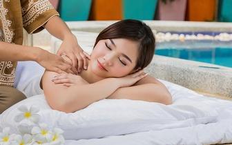 Livre-se do Stress: Massagem de Relaxamento de 45min por 9,90€ no Estoril!