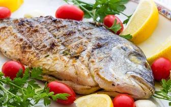 Menu Completo de Comida Portuguesa para 2 ao Jantar por 17€ na Baixa!