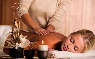 Massagem Terapêutica Corpo Inteiro por 14€ em Lisboa!