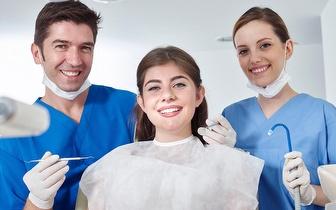 Implante Dentário de Titânio por 149€ no Porto!