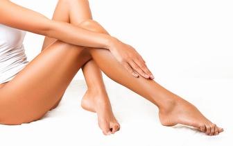 Hidrate as suas Pernas: Esfoliação + Máscara + Creme por 7€ em Gondomar!
