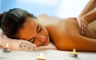 Massagem Relaxamento ao Corpo Inteiro de 60min por 15€ em Oeiras!