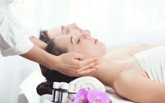 Massagem de Relaxamento para Casal por 18€ em Matosinhos!