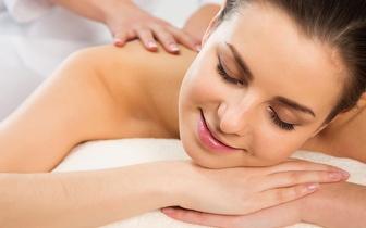 Massagem de Relaxamento ao Corpo Inteiro por 9,90€ em Matosinhos!