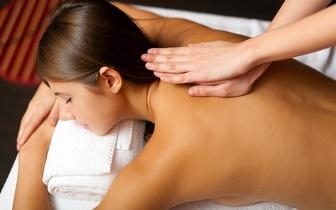 6 Massagens Linfáticas com Infravermelhos por 19€ na Quinta do Conde!