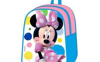 Mochila Minnie por 7,95€ com entrega em todo o País!