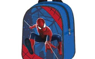 Mochila Homem Aranha por 7,95€ com entrega em todo o País!