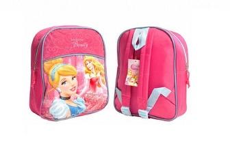 Mochila Princesas Disney por 10,95€ com entrega em todo o País!