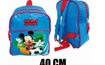 Mochila Mickey por 10,85€ com entrega em todo o País!