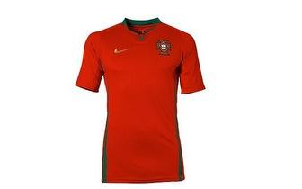 Camisola Oficial da Seleção Portuguesa por 12,90€ com entrega em todo o País!