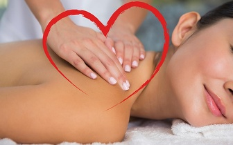 Massagem Terapêutica por 20€ em Cascais!