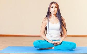 3 Meses de Aulas de Yoga 3x/semana por 117€ em Algés!