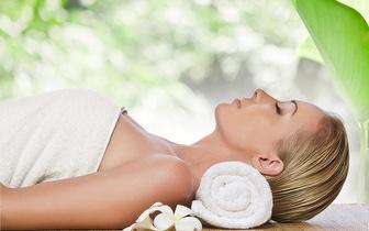 Para as Dores: Massagem Terapêutica com Microcorrentes por 12€ no Pinhal Novo!