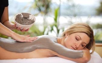 Esfoliação Corporal + Envolvimento +Hidratação + Massagem de Relaxamento por 30€ no Campo Pequeno!