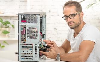 Limpeza e Manutenção de Hardware do Pc ou Portátil por 35€ em Lisboa!