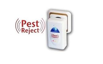 Repelente de Insectos e Roedores por 18€!
