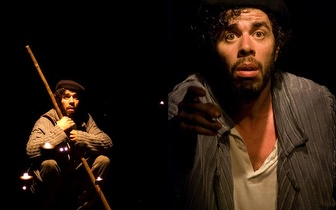 Peça de Teatro 'A Visita' por 7€ ao Domingo em Algés!