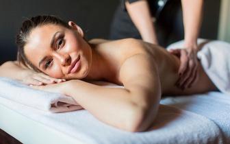 Massagem Relaxamento ao Corpo Inteiro por 15€ no Saldanha!