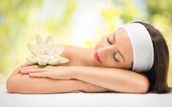 Massagem Relaxamento ao Corpo Inteiro com Óleos Quentes por 15€ em Arroios!