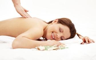 3 Sessões de Massagem Tântrica Yoni (40min.) para senhoras por 47€ nas Olaias!
