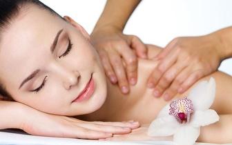 Massagem Tântrica Yoni (40min.) para Senhoras com 2 Massagistas por 75€ nas Olaias!