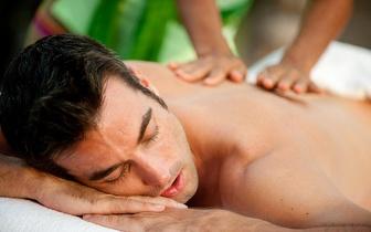 Massagem Tântrica de 60min para Homens por 49€ nas Olaias!