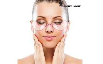 Massajador de Olhos Bright Look por 23,95€ com entrega em todo o País!