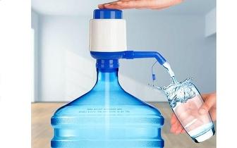 Only H2O: 2 Dispensadores de Água por 7,85€ com entrega em todo o País!