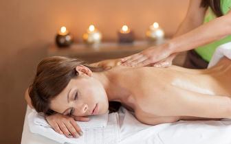 Massagem de Relaxamento com óleo de chocolate por 14€ em Vila do Conde!