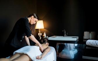 Massagem com Velas Quentes por 15€ no Feijó!