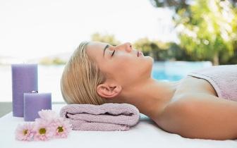 Massagem de Relaxamento por 15€ em Leiria!