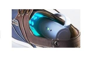 1 Unidade de Esterilizador de calçado Xenelight por 18€ em Cascais!
