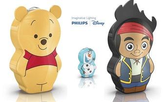 Lanterna de bolso Philips da Disney por 7,95€ com entrega em todo o País!