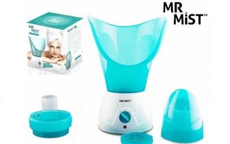 Vaporizador Facial Mr. Mist por 19,95€ com entrega em todo o País!