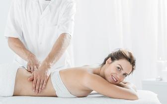 Massagem de Relaxamento durante 50 minutos por 22,50€ em Corroios!
