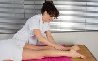 Massagem Localizada Anticelulite (40 min.) por 19€ na Póvoa de Santo Adrião!