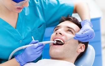 Limpeza Dentária com Destartarização + Jato de Bicarbonato ou Polimento por 11€ no Pinhal Novo!