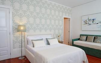 2 Noites em Suite Dupla para 2 pessoas com Massagem por 159€ no Porto!