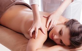 Massagem com Velas Quentes por 12€ em Vila Nova de Gaia!