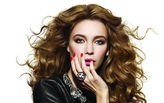 Manicure com Verniz Gel Shellac por 12€ em Cascais!