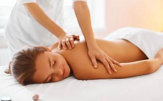 Massagem Relaxamento Corpo Inteiro por 15€ no Porto!