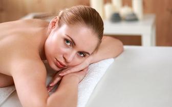 Massagem Relaxamento ao Corpo Inteiro por 19€ em Carcavelos!
