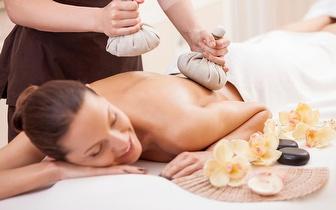 Massagem de Relaxamento de 1h por 9,90€ em Matosinhos!