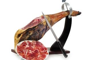 Paleta de Presunto Tradicional com Osso de 4 kg por 35,90€ com entrega em todo o País!
