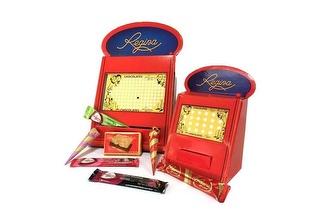 Caixa de Furos Regina®: 20 Chocolates por 18,90€ com entrega em todo o País!