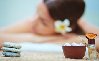 Massagem de Relaxamento por 15€ em Arroios!
