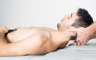 Massagem com Shiatsu no Corpo Inteiro de 60min por 14€ na Morais Soares!